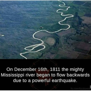 30 Amazing Facts About World That Will Stun You Instantly