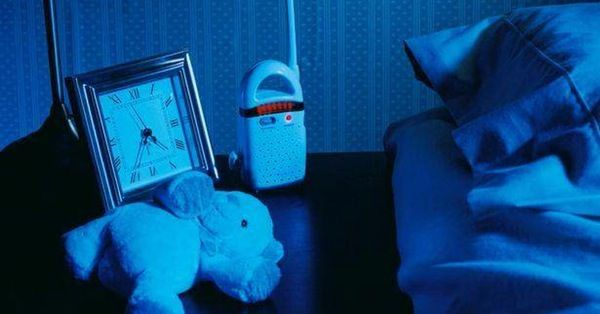 15+ Terrifying Stories told by Baby Monitors