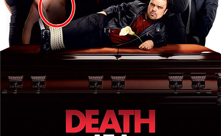 20+ Epic Noticeable Poster Fails Of Famous Movies Of All Time