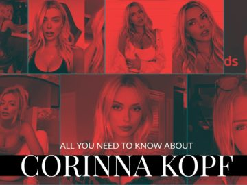 All you need to know about corrina kopf
