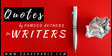 Motivational Writing quotes on writers